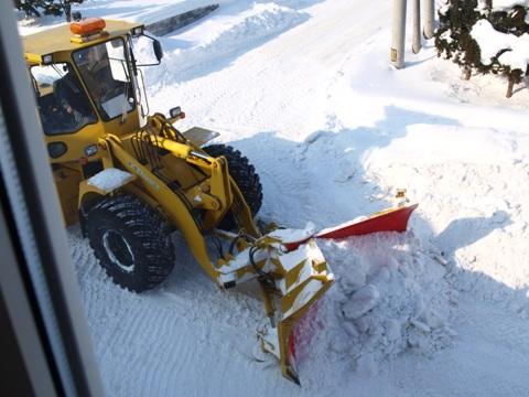 除雪見物03(2012.01.21)