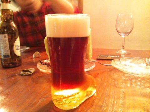 ブレンドビール(2012.03.03)