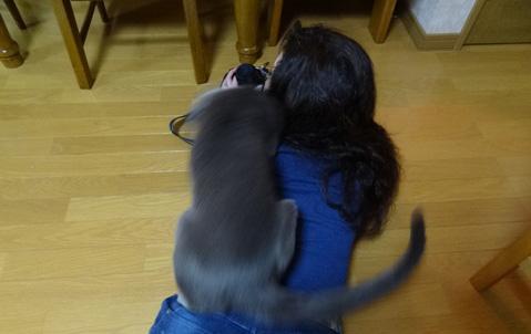 オジャマすぎ!05(2012.03.12)