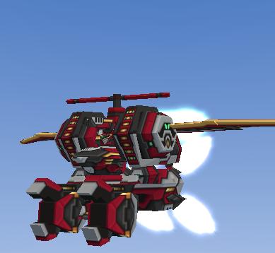小型戦艦!