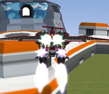 小型戦艦!2
