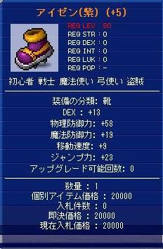アイゼン紫DEX13