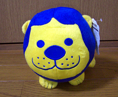 タカアンドトシのライオン