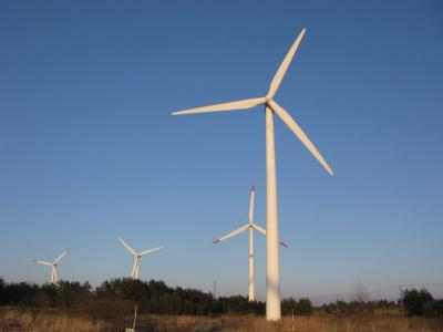 大型風車1