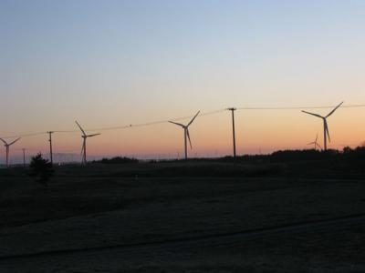 大型風車2