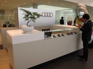 新Audi秋田6