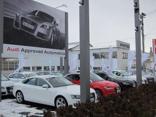 新Audi秋田3
