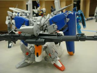 MGベースのSD-Sガン