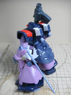 ドムトロスカートアーマー2