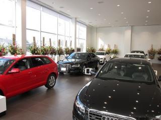 新Audi秋田5
