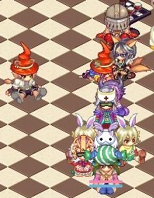 あふたー!d(ゝω・*)