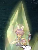 うさこ水晶