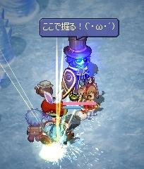  ω・´)ゴゴゴ
