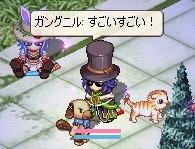 (*´ω`*)わんことにゃんこ