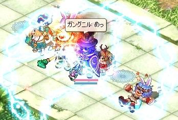 |ω・)ふりーず!