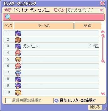 (`・ω・´)銅メダル
