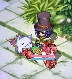 ミラ帽かわいいよミラ帽