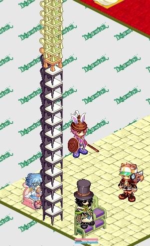 これは良い塔
