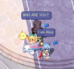 |ω・)君は誰?