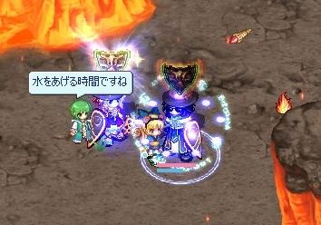 (*´ω`*)ノ