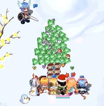 これはよいツリー