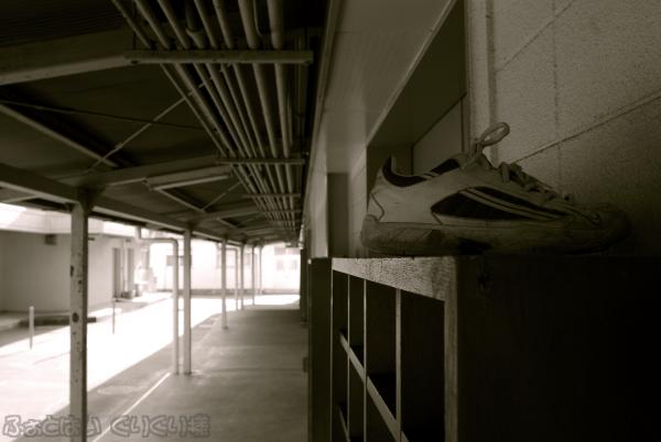 Nostalgic Elementary School 2