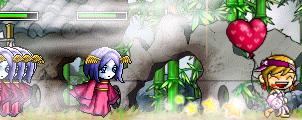 姫の追っかけ