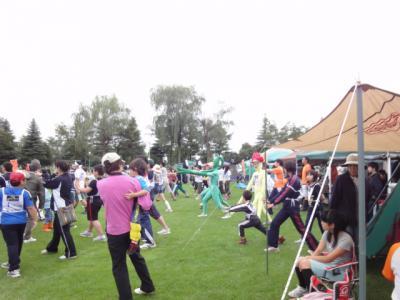 カレーライスマラソン2011 021