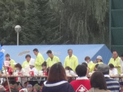 カレーライスマラソン2011 040