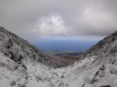 羅臼岳 079