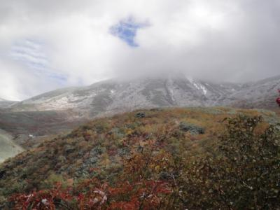 羅臼岳 093