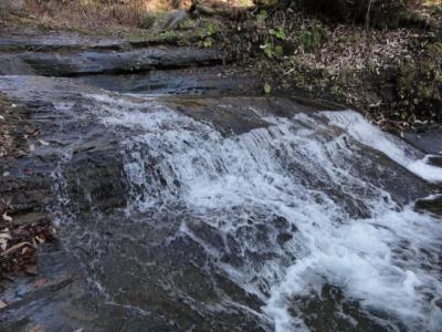 クテクンの滝 021