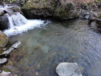 クテクンの滝 022