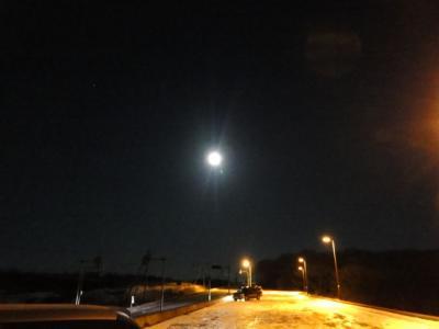月食 007