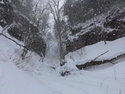無名の滝 023