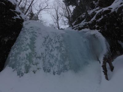 無名の滝 027