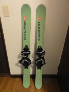 スノーハイク 001