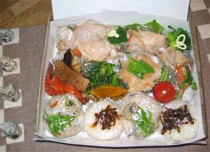 2009お弁当
