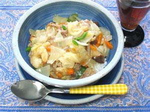 20090620中華丼