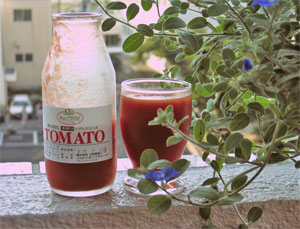 トマトジュース2