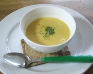 使用コーンスープ