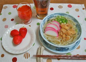2012_朝食2うどん