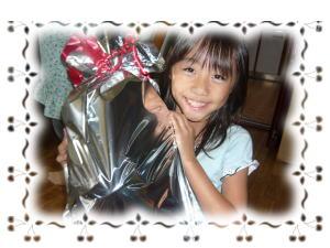 娘の誕生日1