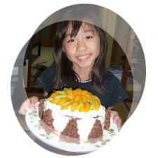 娘の誕生日3