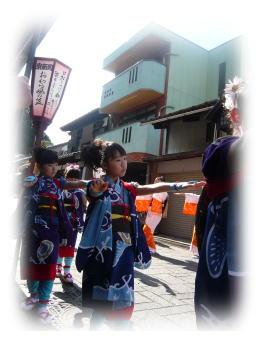 おわら風の盆2009-2