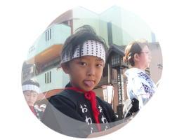 おわら風の盆2009-4