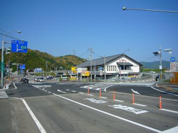 角谷隧道01