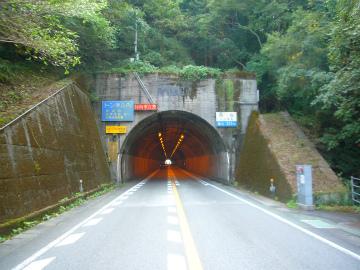 角谷隧道06