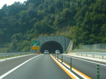 角谷隧道09
