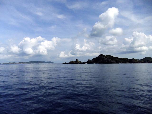 慶良間群島